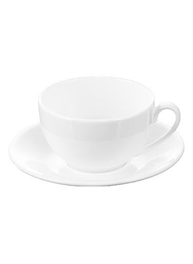 Wilmax Wılmax Çay Fincan Seti, 250Ml. Renksiz